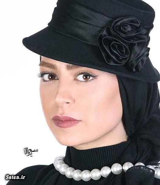 همسر سمانه پاکدل چهره بدون آرایش بازیگران بیوگرافی سمانه پاکدل بازیگران قبل و بعد از آرایش اینستاگرام سمانه پاکدل