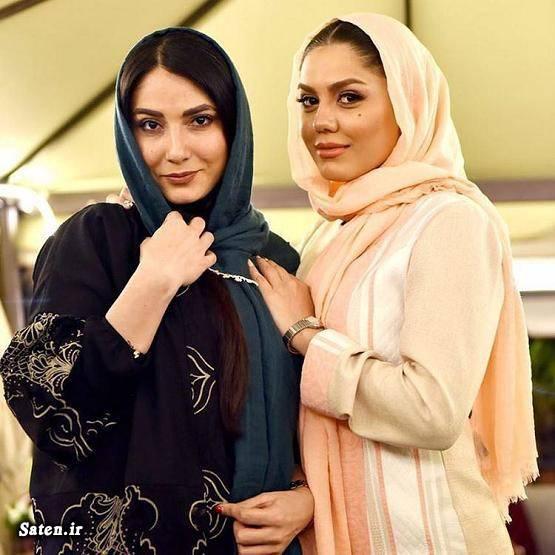 همسر سمیرا حسن پور بیوگرافی سمیرا حسن پور بازیگران پایتخت اینستاگرام سمیرا حسن پور