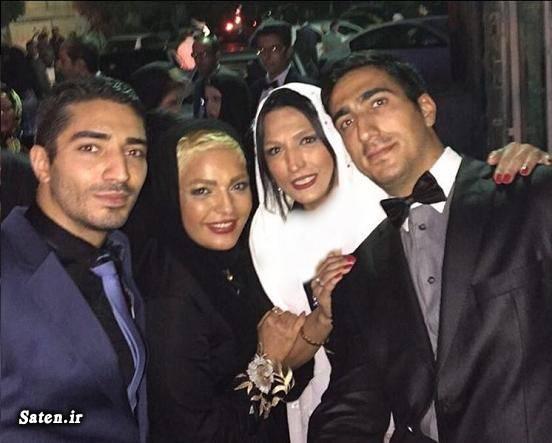 همسر شهرزاد عبدالمجید مدل آرایش بازیگران مدل آرایش خانواده بازیگران بیوگرافی كسرى ذوالفقارى بیوگرافی شهرزاد عبدالمجید اینستاگرام شهرزاد عبدالمجید