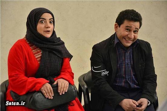 همسر سروش جمشیدی سریال عطسه دورهمی مهران مدیری بیوگرافی سروش جمشیدی اینستاگرام سروش جمشیدی