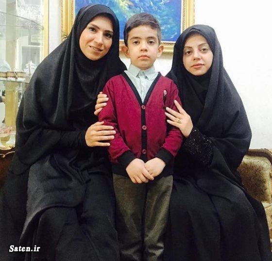 همسر مجریان همسر زهرا چخماقی همسر خبرنگاران بیوگرافی زهرا چخماقی اینستاگرام زهرا چخماقی