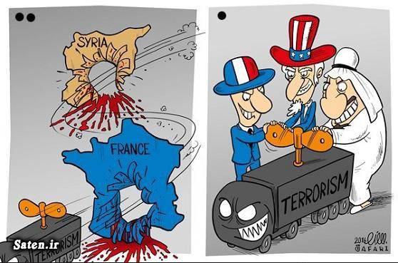 نیس فرانسه حامیان داعش حامیان تروریست جنایات عربستان جنایات آمریکا اخبار فرانسه