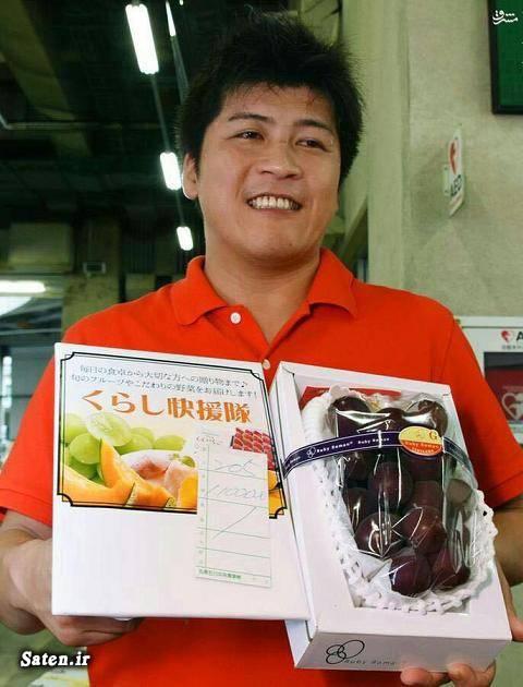 مزایده اخبار ژاپن آموزش پولدار شدن