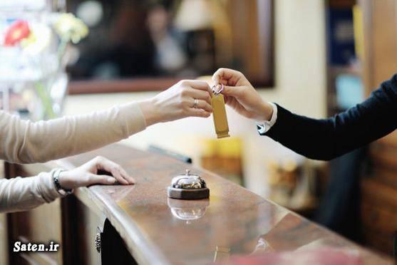 قوانین اقامت در هتل زنان مجرد