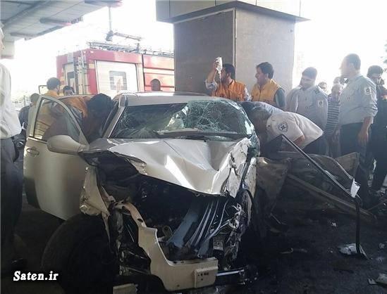 عکس عروسی حوادث عروسی حوادث تبریز تصادف ماشین عروسی اخبار تبریز