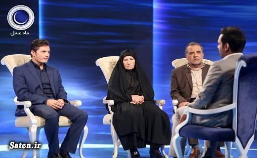 مخترعان ایران راز موفقیت بیوگرافی جلال سجادی اختراعات جلال سجادی آموزش پولدار شدن
