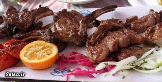 مواد لازم دنده کباب فوت و فن آشپزی طرز تهیه دنده کباب در فر بهترین سایت آشپزی آموزش و طرز تهیه دنده کباب