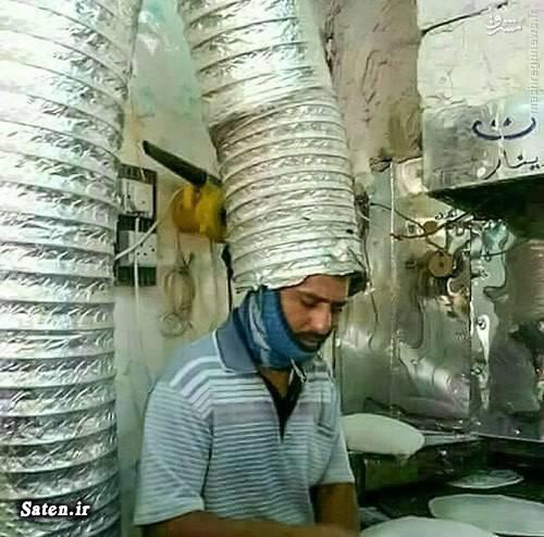عکس خلاقیت خلاقیت ایرانی