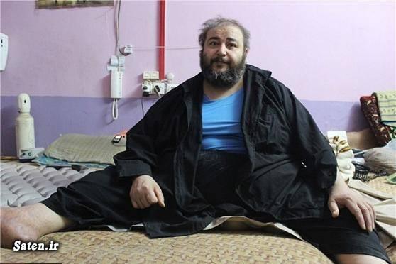 دولت تدبیر و امید حذف شدگان یارانه نقدی چاقی پاتالوژیک بیوگرافی سیدموسی شریفی