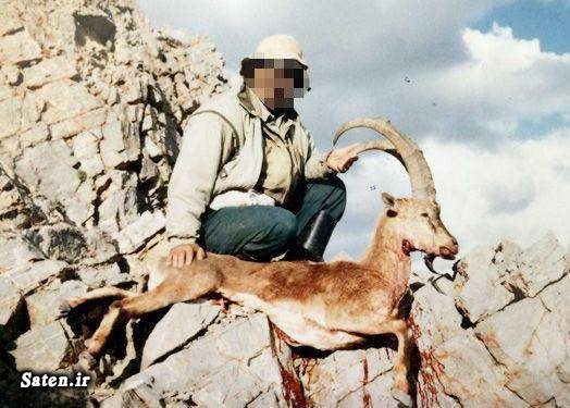 عکس شکار شکارچی حیوانات اخبار دماوند