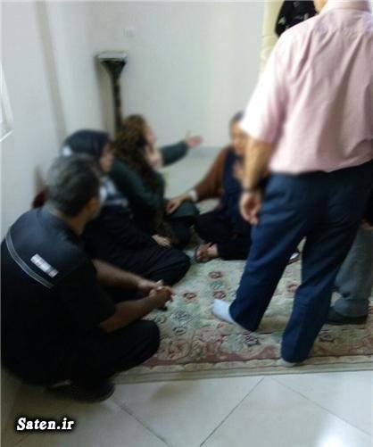 عکس خودکشی خودکشی در تهران حوادث تهران اخبار تهران