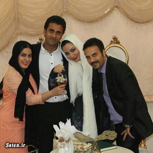 همسر فقیهه سلطانی مجله تماشاگران امروز بیوگرافی فقیهه سلطانی اینستاگرام فقیهه سلطانی