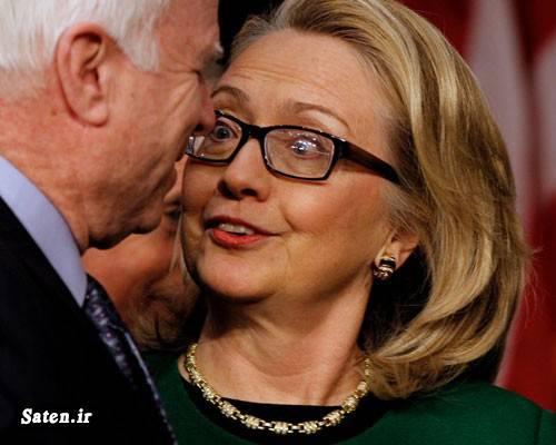 همسر هیلاری کلینتون شوهر هیلاری کلینتون رئیس جمهور آمریکا بیوگرافی هیلاری کلینتون Hillary Clinton