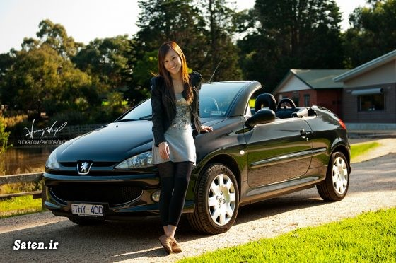 مشخصات پژو ۲۰۶ قیمت پژو 206 تیپ 2 فروش پژو 206 تیپ 2 فروش اقساطی خودرو Peugeot 206