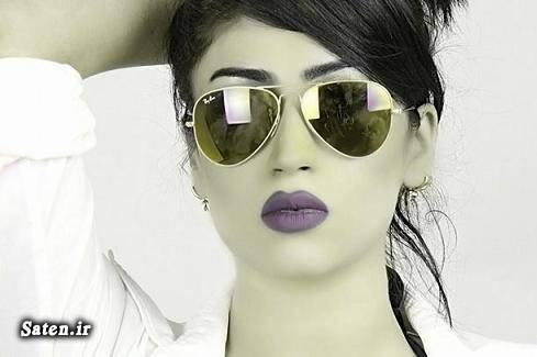 عکس دختر زیبا زن مدل دختر مدل دختر پاکستانی بیوگرافی قندیل بلوچ اخبار پاکستان