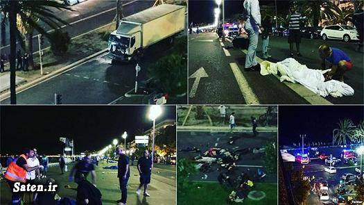 عکس فرانسه حامیان داعش جنایات داعش اخبار فرانسه اخبار داعش