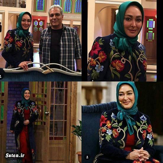 همسر الهام حمیدی عکس زیبا الهام حمیدی بیوگرافی الهام حمیدی اینستاگرام الهام حمیدی