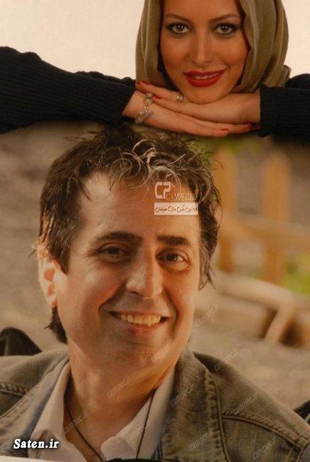 همسر مسعود رسام همسر فریبا نادری همسر بازیگران دنا رسام بیوگرافی مسعود رسام بیوگرافی فریبا نادری اینستاگرام فریبا نادری