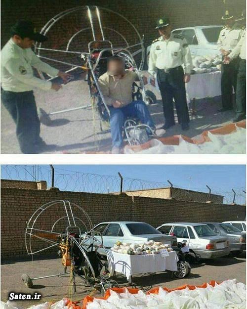 قاچاقچی مواد مخدر قاچاق موادر مخدر اخبار قاچاق اخبار سیستان و بلوچستان اخبار زاهدان