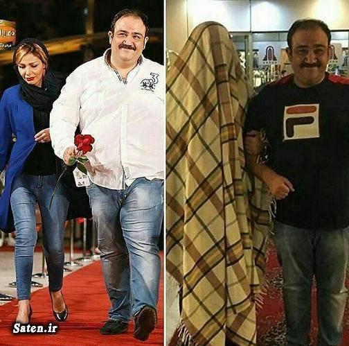 همسر مهران غفوریان همسر بازیگران مدل لباس بازیگران روزنامه یالثارات دیوث کیست بیوگرافی مهران غفوریان بازیگران بد حجاب