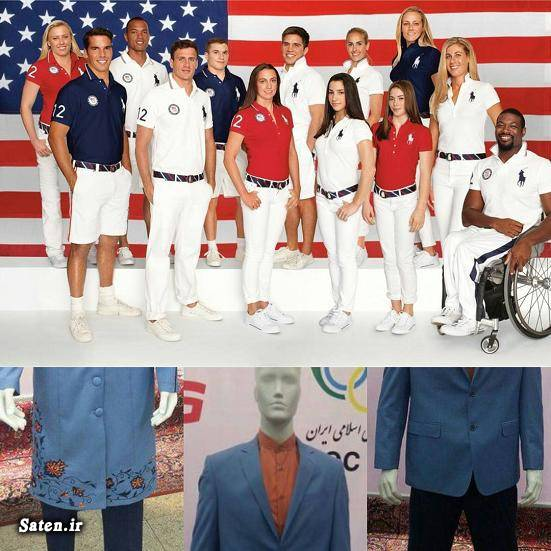 کمیته ملی المپیک کاریکاتور المپیک جوک خنده دار جوک جدید جوک باحال