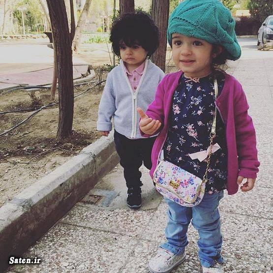همسر مجید صالحی فرزند مجید صالحی خانواده مجید صالحی خانواده بازیگران بیوگرافی مجید صالحی بیوگرافی رامینه اکبری خادم اینستاگرام بازیگران