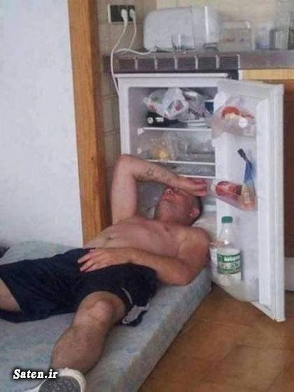 مجله سلامت راه های خنک شدن درمان بی خوابی خنک شدن در تابستان چگونه بخوابیم