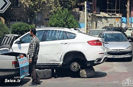 قیمت بی ام و X6 صافکاری در تهران اخبار تهران