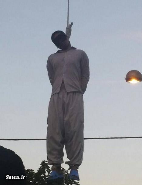 محاربه عکس اعدام حوادث شیراز اخبار شیراز اخبار جهرم اخبار اعدام