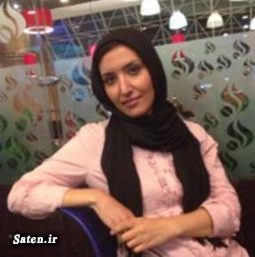 خبرنگار العالم بیوگرافی سمیرا منتظری اخبار مصر