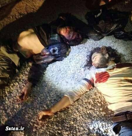 داعش در کرمانشاه داعش در ایران حوادث کرمانشاه جنایات داعش اخبار کرمانشاه اخبار داعش