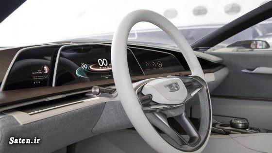 مشخصات کادیلاک ماشین اسپرت قیمت کادیلاک اسکالاد خودرو لوکس خودرو سوپر اسپرت خودرو آمریکایی Cadillac Escala 2016