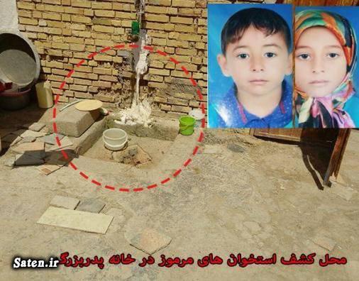 روستای خضر نبی حوادث آبادان اخبار قتل اخبار جنایی اخبار آبادان