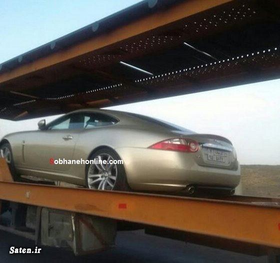 مشخصات جگوار مجله خودرو قیمت جگوار خودروهای گذر موقت Jaguar XK