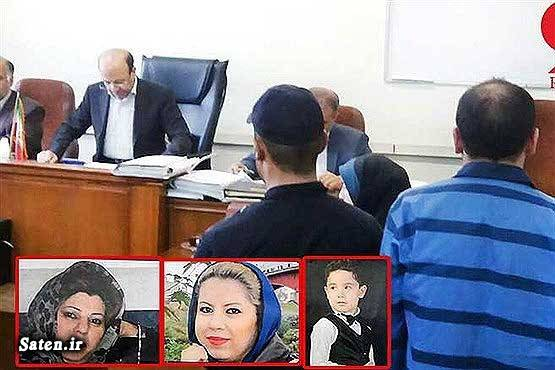 مزاحم ناموس قتل ناموسی حوادث تهران اخبار قتل اخبار جنایی