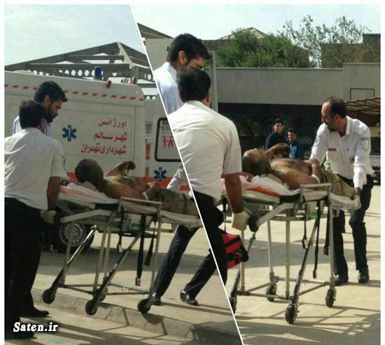 عکس خودکشی عکس خودسوزی شورای شهر تهران خودکشی حوادث تهران اخبار تهران