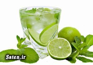 مجله سلامت متخصص طب سنتی خواص میوه ها خواص لیمو ترش خواص آبلیمو