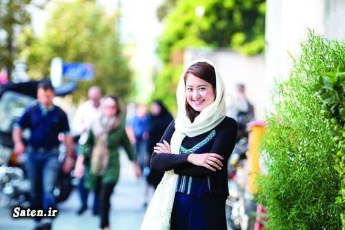 عروسک سنتی قشم زندگی در تهران زندگی در ایران دختر ژاپنی