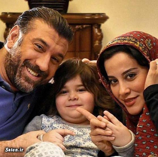 همسر آشا محرابی مصاحبه بازیگران خانواده بازیگران بیوگرافی آشا محرابی اینستاگرام آشا محرابی Asha Mehrabi