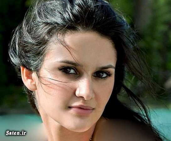 همسر لرین فرانکو عکس زیباترین زن زیباترین زن جهان زن زیبا زن پاراگوئه جذاب ترین دختر پرتاب نیزه بیوگرافی لرین فرانکو Leryn Franco