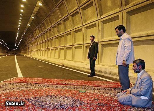 سوابق محمود احمدی نژاد سوابق غلامحسین الهام اینستاگرام احمدی نژاد احمدی نژاد