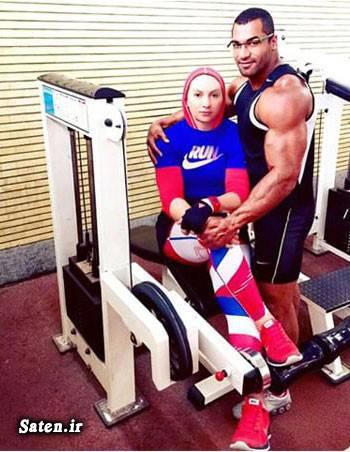 همسر لیلا رجبی همسر پیمان رجبی بیوگرافی لیلا رجبی بیوگرافی پیمان رجبی بیوگرافی پریسا بهزادی بیوگرافی ایوان زایتسف اینستاگرام لیلا رجبی ایرانیان در المپیک 2016 المپیک 2016 ریودوژانیرو