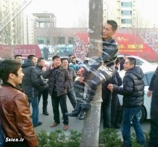 مزاحمت برای زنان مزاحمت برای دختران عکس چین جریمه مزاحم نوامیس اخبار چین