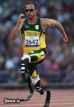 قتل نامزد خودکشی بیوگرافی اسکار پیستوریوس اخبار خودکشی Oscar Pistorius
