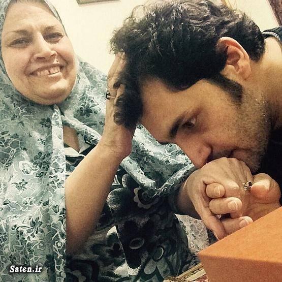 همسر امیرمحمد زند عکس جدید بازیگران بیوگرافی امیرمحمد زند اینستاگرام بازیگران اینستاگرام امیرمحمد زند