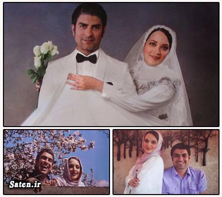 همسر شهاب حسینی همسر رزیتا غفاری همسر بهنوش طباطبایی همسر بازیگران بهترین سن ازدواج ازدواج بازیگران