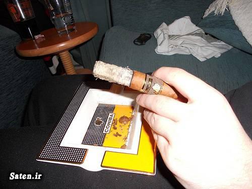 مافیای سیگار قیمت سیگار سیگار لوکس سیگار برگ اجناس لوکس cohiba behike
