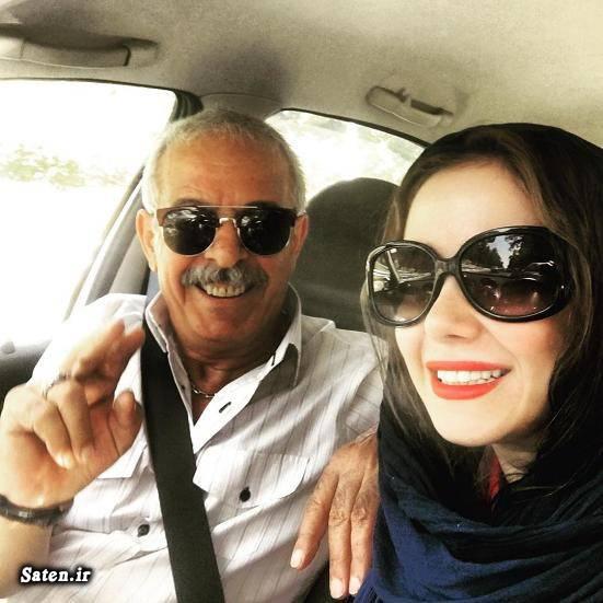 همسر الناز حبیبی خودرو بازیگران خانواده بازیگران بیوگرافی الناز حبیبی اینستاگرام الناز حبیبی