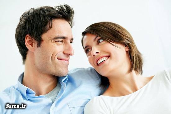 قهر و آشتی زن و شوهر زندگی زناشویی دعوا زن و شوهر آموزش همسرداری آموزش زناشویی