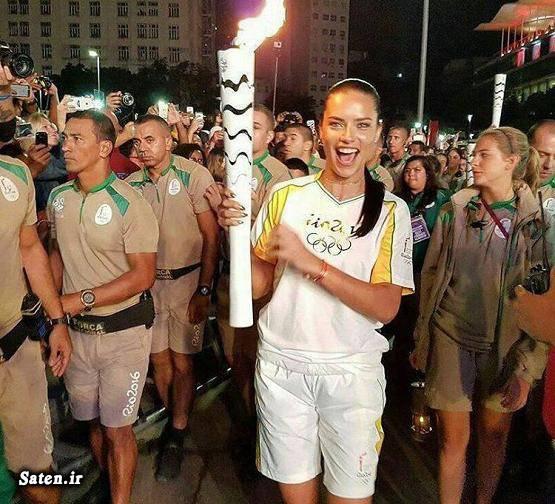 لباس فرناندا لیما عکس المپیک 2016 برزیل بیوگرافی فرناندا لیما المپیک 2016 ریودوژانیرو